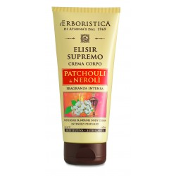 Body creme pathcouli/neroli
