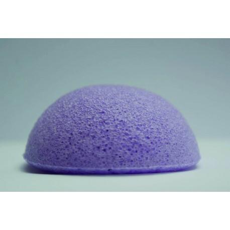 Konjac spons Lavender